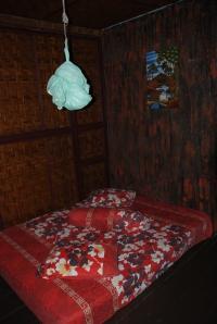 Een kamer bij Nora's